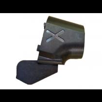 AB Arms Mossberg 500 Tactical Shotgun Adapter 12 Gauge Aluminum Black
