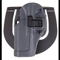 Blackhawk! SERPA Sportster Paddle Holster For H&K USP Compact, Left Hand