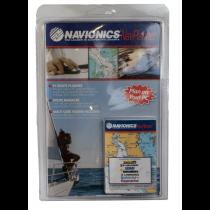 Navionics NavPlanner