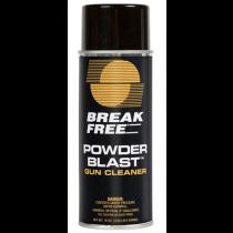 Break Free Powder Blast 12oz Aerosol Can, 12 Pack