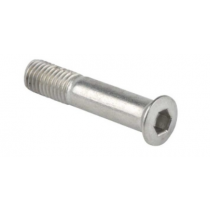 Remington Model 700 Front Trigger Guard Screw, Stainless