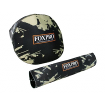 FoxPro Small Speaker Cover Set