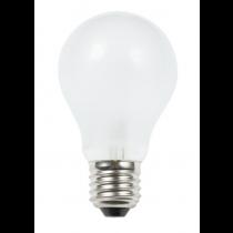 Ancor - E26 Base 12V 25W White A17 Incandescent Bulbs