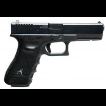 Glock 17 Gen 3, 9mm, *Good*