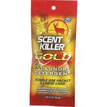 Wildlife Research Center Scent Killer Gold Laundry Detergent 1.43oz