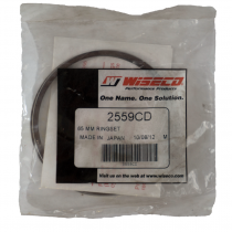 Wiseco Piston Ring Kit Bore Size 65mm 2559CD