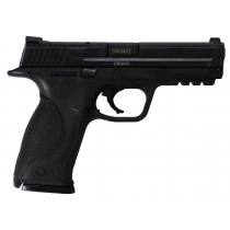 Smith & Wesson M&P40, 40 S&W, *Good*