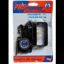 Pro-Formance Maximum Brass Pin