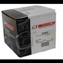 "Wiseco Piston Set .020 Bore SZ 3.395"" 3395KD"