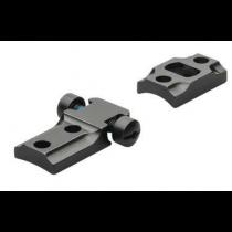Leupold Standard 2 Piece Base Browning A-Bolt Short Magnum Action Gloss 57330