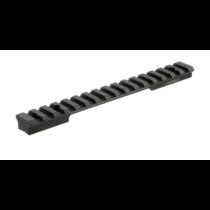 Leupold 171341 BackCountry Cross-Slot Winchester 70 Short Action Matte Black 20 MOA