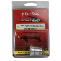 Tacstar Replacement T6 Xenon Bulb Assembly For WLS2000