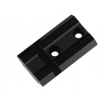Weaver Winchester 94 Angle-Eject Standard Detachable Top-Mount Base Front