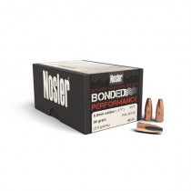 Nosler 6.8mm 90gr PPT Bonded Solid Base® Bullet (100ct)