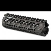 """Diamondhead VRS DI-556 AR-15 Drop In Handguard 7"""" Aluminum Black"""