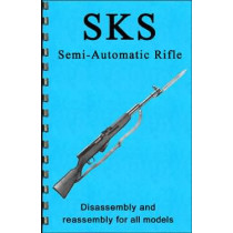 SKS Disassembly & Reassembly Guide