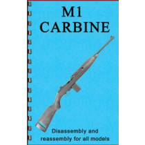 M1 Carbine Disassembly & Reassembly Guide