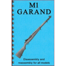 M1 Garand Disassembly & Reassembly Guide