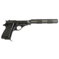 Beretta Model 71 .22LR