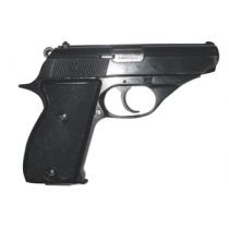 Astra Constable, 7.65mm (32 ACP)