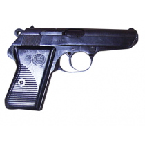 Czech VZ50, Cal. 7.65 Browning (.32 ACP)