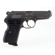 CZ VZ70, .32 ACP, No Magazine, *Very Good*