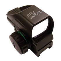 Vision Plus Red & Green Dot Sight
