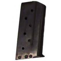 Spanish Destroyer 7rd Magazine, Cal. 9mm Largo
