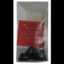 Wiseco Top End Bearing Kit B1026