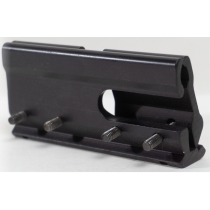 """Accurate Laser System AIM 1/2"""" Revolver Mount 5"""