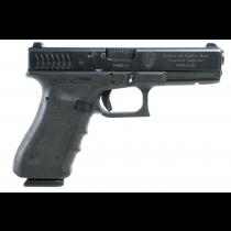 Glock 22 RTF 2, 40 S&W, Puerto Rico Police Marked
