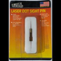 Carbon Express Tracker Laser Dot Pin Green