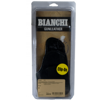 Bianchi IWB Holster Right Hand SZ22 Ruger LCP