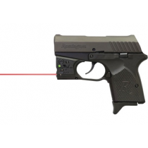 Viridian Reactor R5-R Gen2 Red Laser Remington RM380 Trigger Guard Instant-On Holster