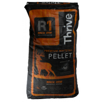 Tink's Rack One Thrive Pellets 20 lb