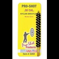 Pro-Shot Gun Cleaning .30 Cal Nylon Rifle Brush