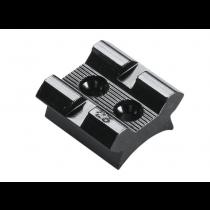 Weaver Detachable Top-Mount Base Interarms Mini-Mark X Rear Standard Mount No.23