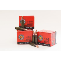 Red Army Standard 7.62x39mm 124 GR. HPBT, 1000 RD CASE