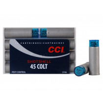 CCI 45 Colt #9 Shotshell, Box of 10
