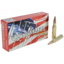 Hornady American Whitetail 308 Win, 150 GR SP, Box of 20