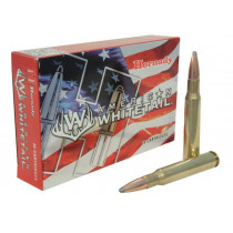 Hornady American Whitetail 30-06 SPRG, 150 GR SP, Box of 20