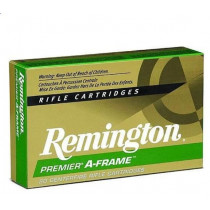 Remington Premier A-Frame 300 Win Mag, 200 GR SP, Box of 20