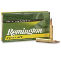 Remington Core-Lokt 7mm Rem Mag 175gr PSP, Box of 20