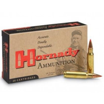 Hornady Varmint Express 6.8mm, 110 GR V-MAX, Box of 20