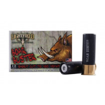 "Lightfield Boar Buster 12 GA, 2-3/4"" 1oz Sabot Slug, Box of 5"