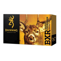 Browning BXR, .270 Winchester Ammunition, 20 Rounds BXR 134 Grains