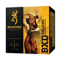 "Browning BXD Upland Extra Distance 20 GA, 2.75"" ,1oz, #5 Shot, Box of 25"