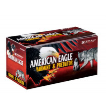 American Eagle .17 Hornet, 50 Round Box, Tipped JHP 20 Grains