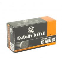 RWS/Umarex 22LR Target, 40 GR, Box of 50