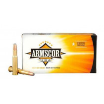 Armscor 30-30 Winchester 170 Grain Flat Point, 20 Rounds Per Box